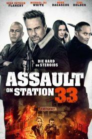 Assault On-VA-33 (2021)