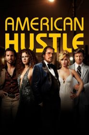American Hustle (2013) จิ้งจอกเก้าหางโกงกระฉ่อนโลก