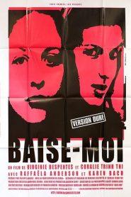 18+ Baise Moi (2000) สองสาวอันตรายหัวใจนรกแตก