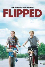 [NETFLIX] Flipped (2010) หวานนักวันรักแรก