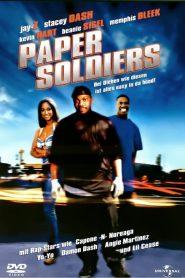 [NETFLIX] Paper Soldiers (2002)