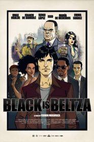 [NETFLIX] Black Is Beltza (2018) เบลต์ซา พลังพระกาฬ