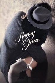 18+ Henry and June (1990) ร้อยชู้หรือจะสู้ผัว