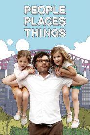 [NETFLIX] People Places Things (2015) หัวใจว้าวุ่น คุณพ่อเลี้ยงเดี่ยว