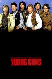 Young Guns (1988) ยังกันส์