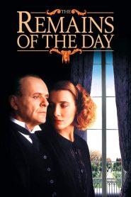 The Remains of the Day (1993) ครั้งหนึ่งที่เรารำลึก