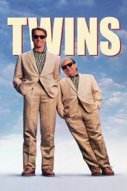 Twins (1988) คู่แฝดเหล็กป่วน