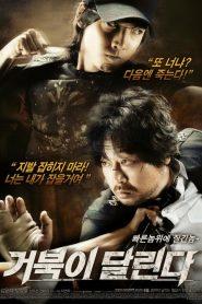 Running Turtle (2009) ซวยแล้วกู สู้ยิบตา