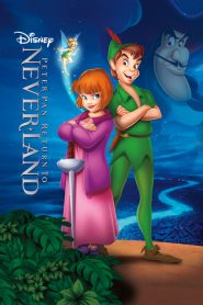 Peter Pan 2 Return to Neverland (2002) ปีเตอร์ แพน ผจญภัยท่องแดนมหัศจรรย์