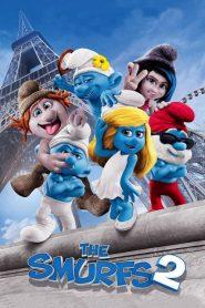 The Smurfs 2 (2013) เดอะ สเมิร์ฟส์ 2