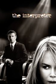 [NETFLIX] The Interpreter (2005) พลิกแผนสังหาร