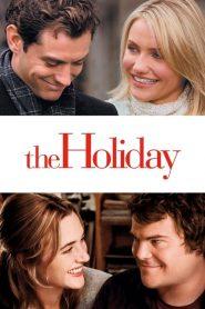 The Holiday (2006) เซอร์ไพรส์รักวันพักร้อน
