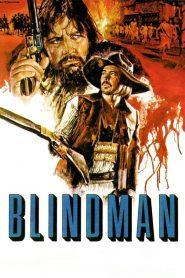 Blind Man (1971) ฟ้าสั่งบอดมาลุย