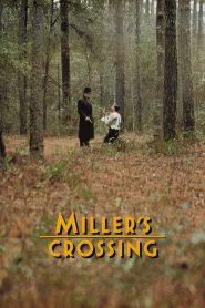 Miller s Crossing (1990) เดนล้างเดือด