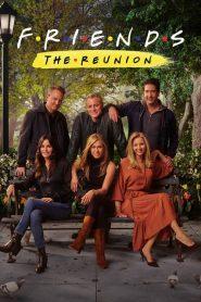 Friends: The Reunion (2021) เฟรนส์ เดอะรียูเนี่ยน
