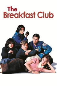 The Breakfast Club (1985) เพราะเป็นวัยรุ่นมันเหนื่อย