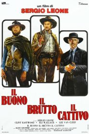 The Good the Bad and the Ugly (1966) มือปืนเพชรตัดเพชร