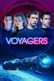 Voyagers (2021) ผจญภัยภารกิจบุกเบิกโลกดวงใหม่