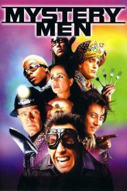 [NETFLIX] Mystery Men (1999) ฮีโร่พลังแสบรวมพลพิทักษ์โลก