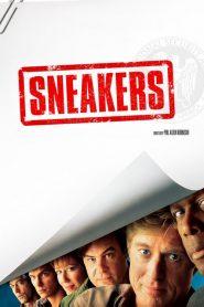 Sneakers (1992) 7 อันตรายตายไม่เป็น