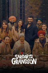 [NETFLIX] Sardar Ka Grandson (2021) อธิษฐานรักข้ามแดน