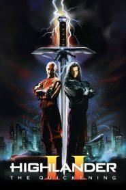 Highlander 2 The Quickening (1991) ล่าข้ามศตวรรษ 2