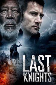 Last Knights (2015) ล่าล้างทรชน