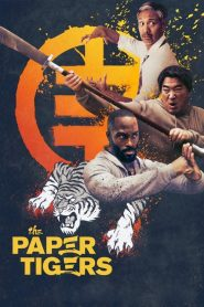 The Paper Tigers (2020) สามเสือกระดาษ