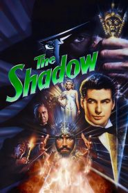 The Shadow (1994) คนเงาทะลุมิติ
