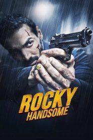 [NETFLIX] Rocky Handsome (2016) ร็อคกี้ สุภาพบุรุษสุดเดือด