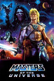 MASTERS OF THE UNIVERSE (1987) ฮีแมน นักรบเจ้าจักรวาล