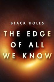 [Netflix] The Edge of All We Know (2020) หลุมดำ สุดขอบความรู้