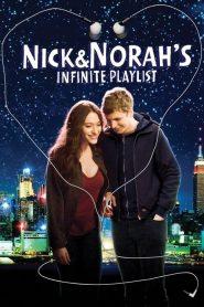 Nick and Norah s Infinite Playlist (2008) คืนกิ๊ก…ขอหัวใจเป็นของเธอ