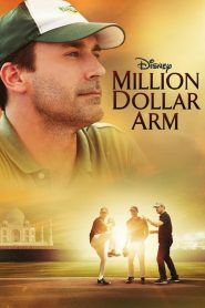 Million Dollar Arm (2014) คว้าฝันข้ามโลก