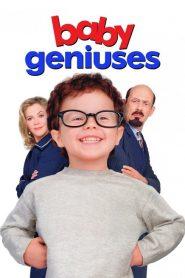 Baby Geniuses (1999) เทวดาส่งมาเกิด
