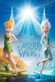 Tinker Bell 4 and the Secret of the Wings (2012) ทิงเกอร์เบลล์ ความลับของปีกนางฟ้า