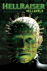 Hellraiser Hellworld (2005) เปิดนรกมิติออนไลน์