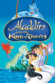 Aladdin and the King of Thieves (1996) อะลาดินและราชันย์แห่งโจร