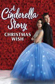 [NETFLIX] A Cinderella Story Christmas Wish (2019) สาวน้อยซินเดอเรลล่า คริสต์มาสปาฏิหาริย์