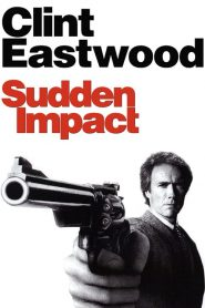 Sudden Impact (1983) มือปราบปืนโหด ภาค 4