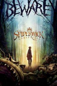 The Spiderwick Chronicles (2008) ตำนานสไปเดอร์วิก เปิดคัมภีร์ข้ามมิติมหัศจรรย์