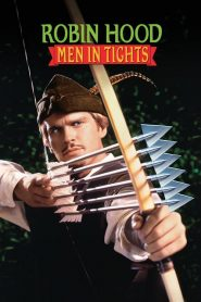 Robin Hood Men In Tights (1993) โลกบวม ๆ แบน ๆ ของโรบินฮู้ด