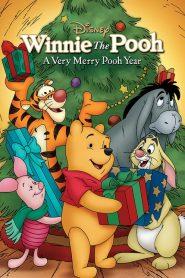 Winnie the Pooh A Very Merry Pooh Year (2002) วินนี่ เดอะ พูห์ ตอน สวัสดีปีพูห์