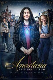 Anastasia Once Upon a Time (2019)