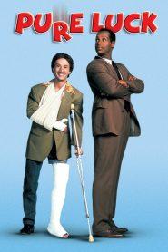 Pure Luck (1991) อลเวงคนดวงซวย
