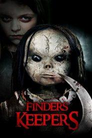 Finders Keepers (2014) บ้านตุ๊กตาผี