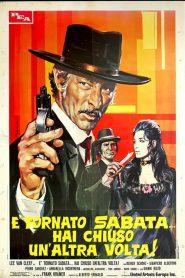 Return of Sabata (1971) ซาบาต้า ปืนมหัศจรรย์