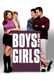 Boys and Girls (2000) เจอแล้วต้องเจ๋อ แน่เลยเธอกับฉัน