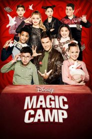 Magic Camp (2020) เมจิก แคมป์