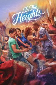 In the Heights (2021) จุดประกายไฟแห่งฝัน